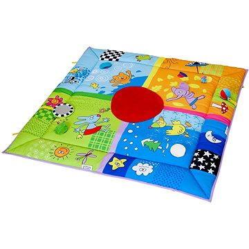 Taf Toys Hrací deka 4 roční období (605566102054)