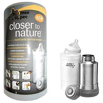 Termoska a cestovní ohřívačka lahví C2N (5010415230003)