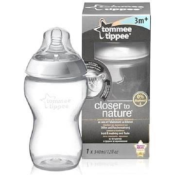 Kojenecká láhev C2N 340 ml (5010415226013)