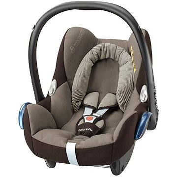 MAXI-COSI CabrioFix Earth Brown 2017 (8712930094876)