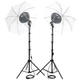 Terronic Basic Hobby 500/500 KIT trvalých světel (FY7647)