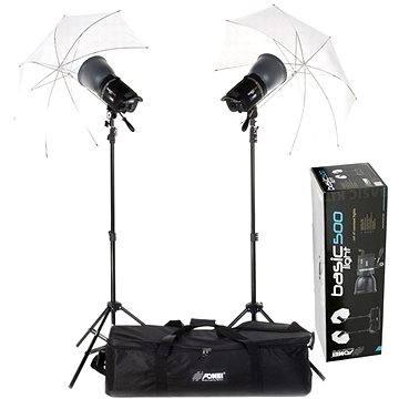 Terronic Basic Light - 500 KIT trvalých světel (FY7404)
