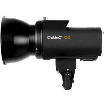 Terronic Basic - 400, 400 Ws/150 W studiový blesk (FY7424)