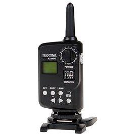 Terronic PFT-16 vysílač pro PF400/200 (433MHz) Terronic (FY9174)