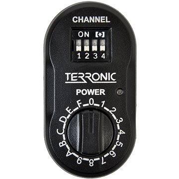 Terronic PFR-16 přijímač pro PF400/200 (433MHz) Terronic (FY9175)