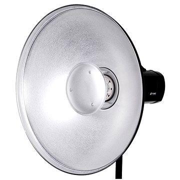 Terronic Basic Beauty Dish s voštinovým filtrem/ 55cm (FY9150)