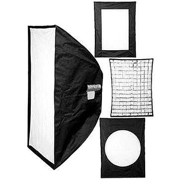 Terronic Softbox KIT 60x85 cm (FY4285)