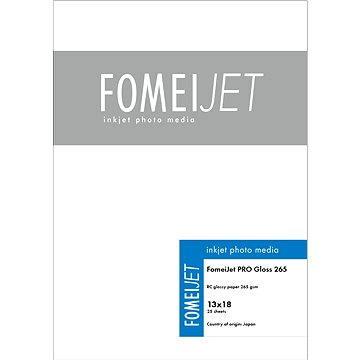 FOMEI Jet PRO Gloss 265 13x18/25 (EY5202)