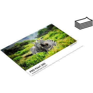 FOMEI Jet PRO Pearl 265 A4/5 - testovací balení (EY4046)