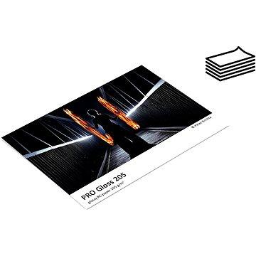FOMEI Jet PRO Gloss 205 A4 - balení 20ks + 5ks zdarma (EY5881)