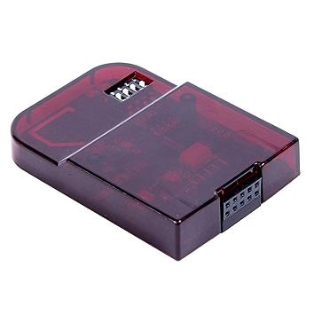 Fomei TR - 16 RFD, radiový přijímač/receiver 2,4 GHz/16 kanálů (FY7859)