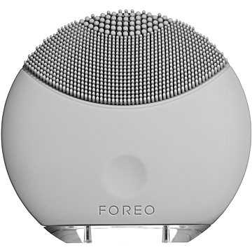 FOREO LUNA mini čisticí kartáček na pleť šedý (F0055)