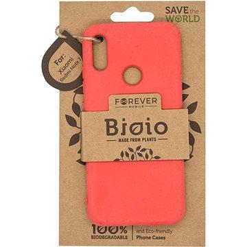 Forever Bioio pro Xiaomi Redmi Note 7 červený (GSM096196)