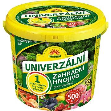 FORESTINA Univerzální zahradní hnojivo 10kg (23590229)