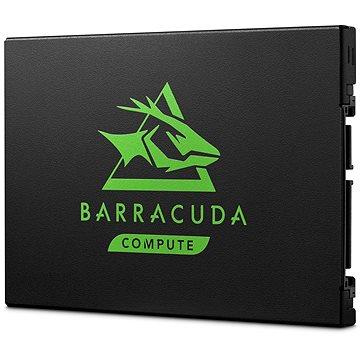 Seagate Barracuda 120 2TB (ZA2000CM1A003)
