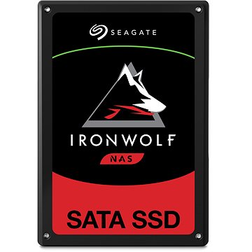 Seagate IronWolf 110 SSD 3.84TB (ZA3840NM10011)