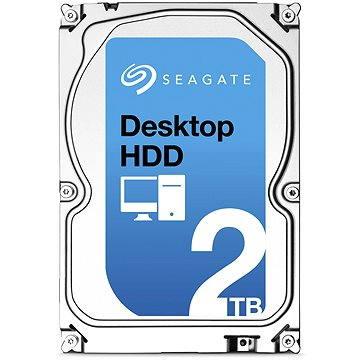 Seagate Desktop 2TB (ST2000DM001)