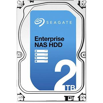 Seagate Enterprise NAS HDD 2TB (ST2000VN0001)