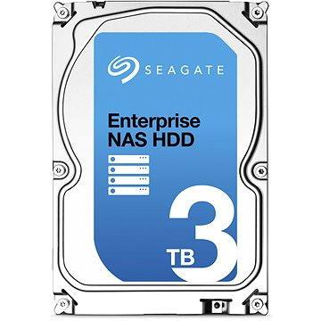 Seagate Enterprise NAS HDD 3TB (ST3000VN0001)
