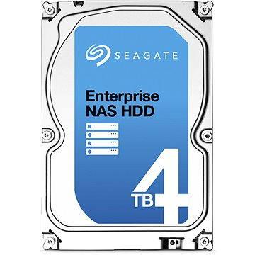Seagate Enterprise NAS HDD 4TB (ST4000VN0001)