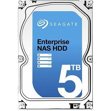 Seagate Enterprise NAS HDD 5TB (ST5000VN0001)