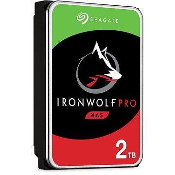 Seagate IronWolf Pro 2TB (ST2000NE0025)