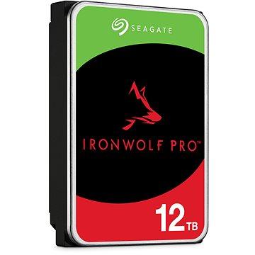 Seagate IronWolf Pro 12TB (ST12000NE0008)