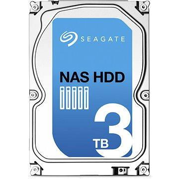 Seagate NAS HDD 3000GB