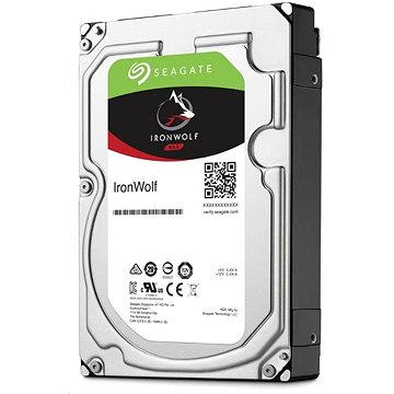 Seagate IronWolf HDD 7TB (ST7000VN0002)