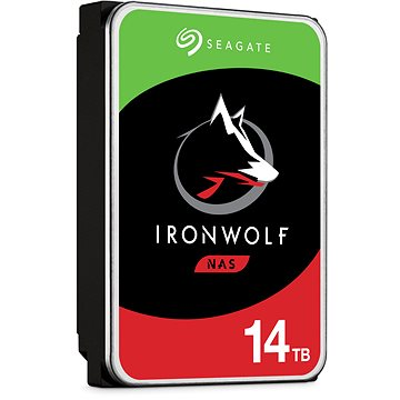 Seagate IronWolf 14TB (ST14000VN0008)
