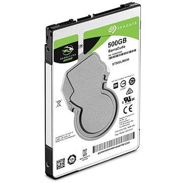 Seagate BarraCuda Laptop 500GB (ST500LM030)