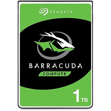 Seagate BarraCuda Laptop 1 TB(ST1000LM048)