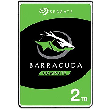 Seagate BarraCuda Laptop 2TB (ST2000LM015)