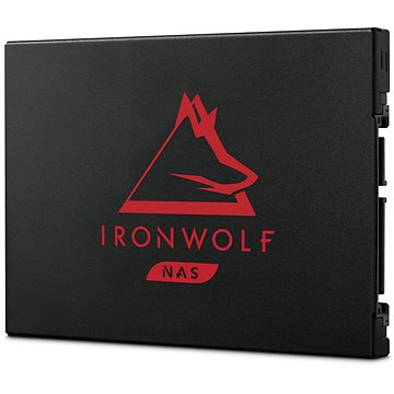 Seagate IronWolf 125 1TB (ZA1000NM1A002)