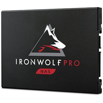 Seagate IronWolf Pro 125 240GB (ZA240NX1A001)