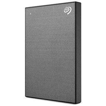 Seagate Backup Plus Slim 2TB Space Grey (STHN2000406)