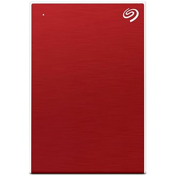 Seagate Backup Plus Slim 1TB Red (STHN1000403)