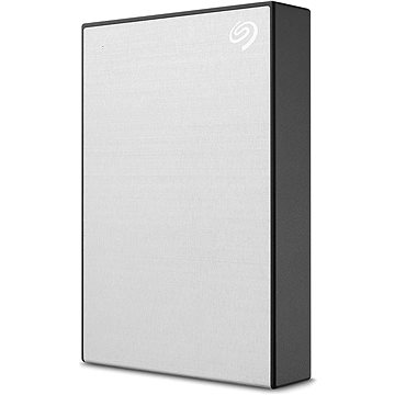Seagate Backup Plus Portable 4TB Silver (STHP4000401)
