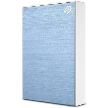 Seagate Backup Plus Portable 4TB Light Blue (STHP4000402)