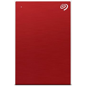 Seagate Backup Plus Portable 4TB Red (STHP4000403)