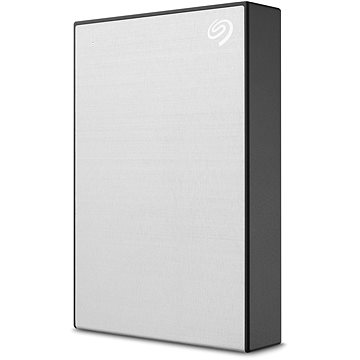 Seagate One Touch Portable 1TB, Silver (STKB1000401)