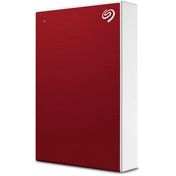 Seagate One Touch Portable 1TB, Red (STKB1000403)