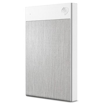 Seagate Backup Plus Ultra 1TB Touch White (STHH1000402)