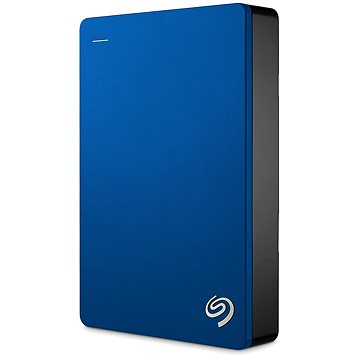 Seagate BackUp Plus Portable 5TB modrý (STDR5000202)
