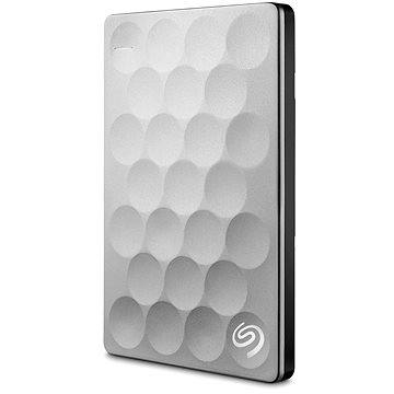 Seagate BackUp Plus Ultra Slim 1TB Titanium (STEH1000200)