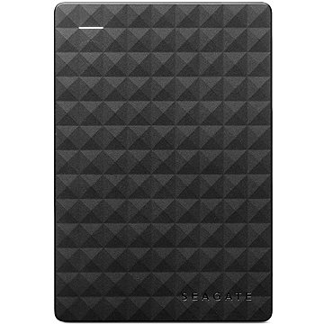 Seagate Expansion Portable Plus 2TB (STEF2000401)