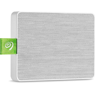 Seagate Ultra Touch SSD 500GB, bílý (STJW500400)