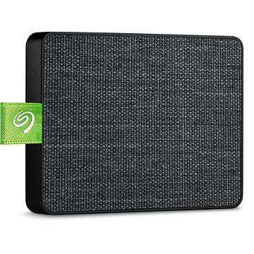 Seagate Ultra Touch SSD 1TB, černý (STJW1000401)
