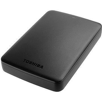Toshiba CANVIO BASICS 2.5 1TB (HDTB310EK3AA)