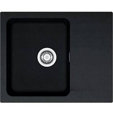 FRANKE OID 611-62 černý 620x500mm (114.0288.569)